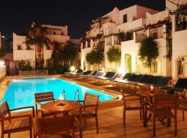 Hotel photo: Seray Class Apartments