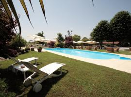 Hotel photo: Villa Casa Country