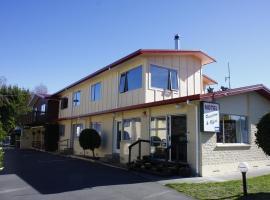 Hotel photo: Mountain View Motel