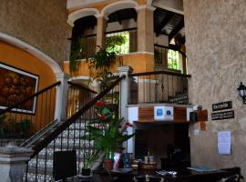 Hotel photo: La Posada de Don Antonio
