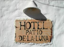 Hotel photo: Patio De La Luna