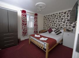 Foto di Hotel: Royal Guest House 2 Hammersmith