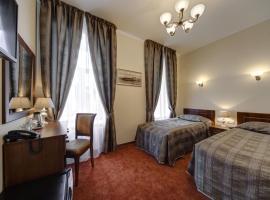 Foto di Hotel: Sonata at Nevsky 5