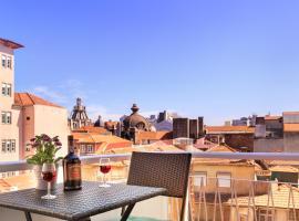Hotel photo: Fabrica Lux Apart