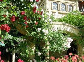 Hotel photo: Hotel Bow Garden