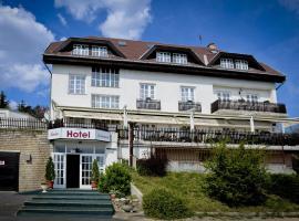 Hotel kuvat: Budai Hotel