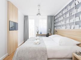 Hotel Photo: Smart Hotel