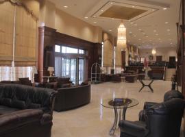 Hotel photo: Le Vendome Hotel