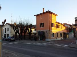 Hotel photo: Flat In Milan's Hills And Vineyard