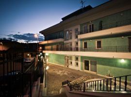 Hotel Photo: Hotel San Berardo