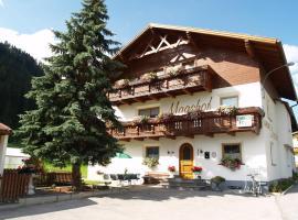 Hotel photo: Apart Maashof