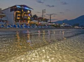 Hotel Photo: Blue Sea Beach Hotel