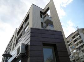 Hotel photo: Apartments Las Tres Palmas
