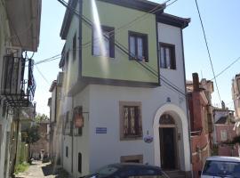Hotel near Ayvalık