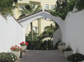 A picture of the hotel: Fuengirola Centro