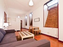 Hotel photo: Apartamento Alfonso XII, 22