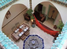 Фотография гостиницы: Riad Harmonie