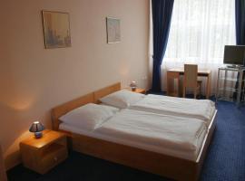 Hotel near Zlin