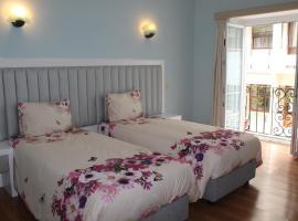 Hotel photo: Grande Oceano Guest House