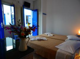 A picture of the hotel: Evgenia Rooms and Apartments