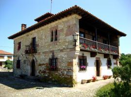 Foto do Hotel: La Casa Solariega