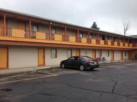 Hotel photo: Cadet Motor Inn - Coldwater