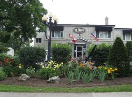 Hotel photo: The Inn At Lock Seven
