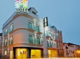 Hotel photo: Hotel Magic