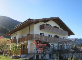Hotel photo: Residence Wiesenhof