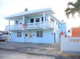 Hotel near Cayey