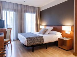 Hotel Foto: Zenit Don Yo