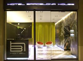 Hotel photo: Barcelona House
