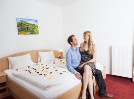 Hotel photo: B&B Gästehaus Ferk