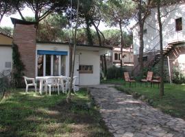 Hotel Photo: Villetta Camini