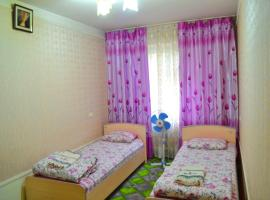 Hotel near Dzjalal-Abad