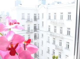 Hotel photo: Apartment Hoża