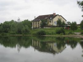 Hotel fotoğraf: Penzión Normandia