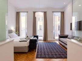 Hotel photo: 504 Corso Suites