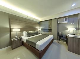 Hotel photo: Astoria Greenbelt