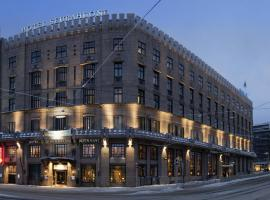 Hotel photo: Seurahuone Helsinki