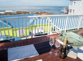 Hotel photo: Barefoot Lodge, Mossel Bay