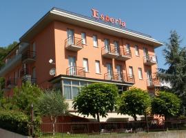 Hotel photo: Albergo Esperia