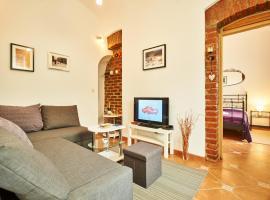 Hotel kuvat: Apartment Franka