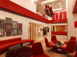 Hotel Foto: Red Fox Hotel, Delhi Airport