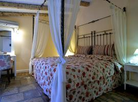 Hotel photo: Fundana Villas