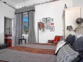 Фотография гостиницы: Affittacamere Capri Dolce Vita