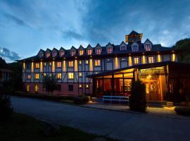 Hotel Photo: Hotel Golfer
