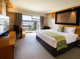 Hotel near Nouvelle-Zélande
