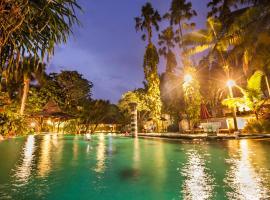 Hotel near Java