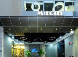 A picture of the hotel: M1 Hotel